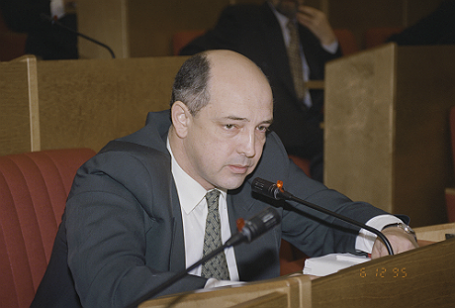Артем Тарасов.
