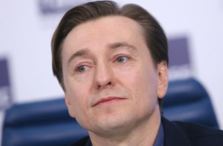 Художественный руководитель Московского Губернского театра, актер Сергей Безруков.