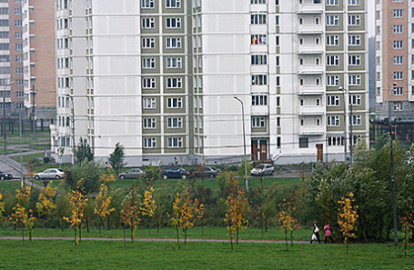 Путин подписал указ осоздании Фонда защиты прав жителей - участников долевого возведения