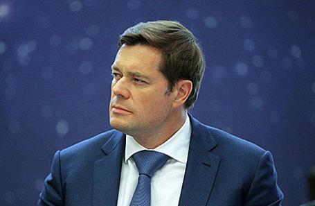 Председатель совета директоров ПАО «Северсталь» Алексей Мордашов.