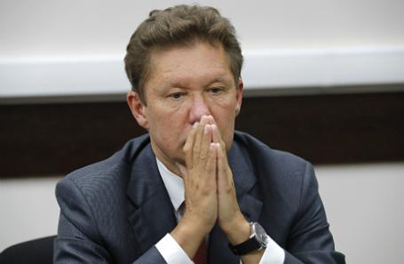 Совбез предлагает кабмину определить условия либерализации экспорта газа