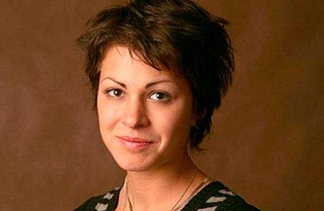 Полина Шанина.