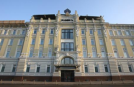 Суд повторно отказал «Системе» в отводе судьи по иску «Роснефти»