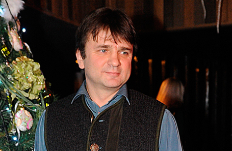 Тимур Кизяков.