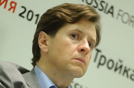 Швейцария отказалаРФ впомощи поделу экс-главы Банка столицы Бородина