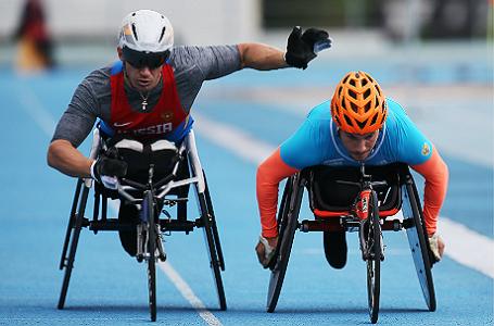 Вопрос участия наших паралимпийцев вИграх-2018 рассмотрят вначале осени