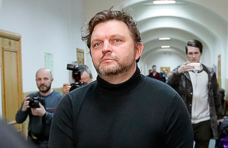 Никита Белых.