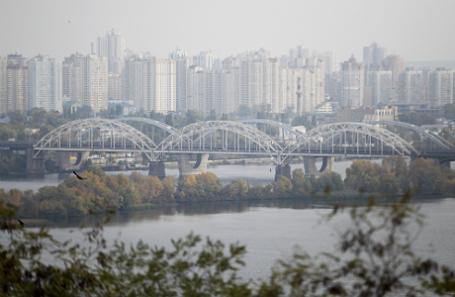Moody's поднял рейтинг Украинского государства доCaa2