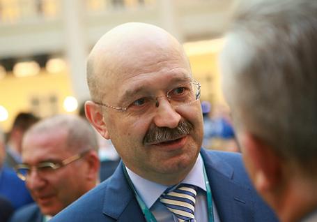Михаил Задорнов,