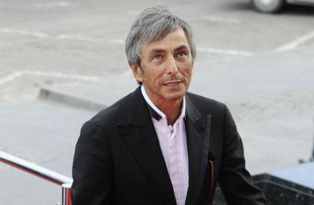 Умар Джабраилов.