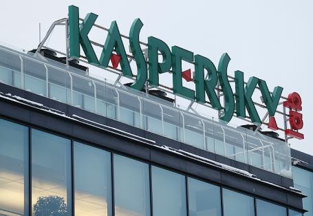 Сенат США планирует запретить использование софта «Лаборатории Касперского»