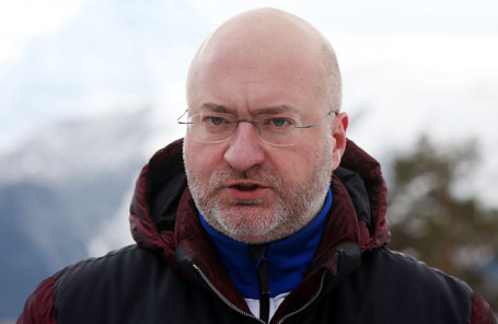 Олег Горчев.