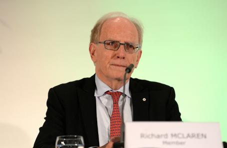 Ричард Макларен