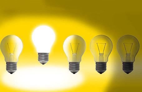 Минэнерго желает запретить лампы накаливания мощнее 50 ватт