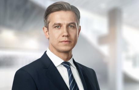 Алексей Калицев, управляющий директор «Хендэ Мотор СНГ» и бренда Genesis