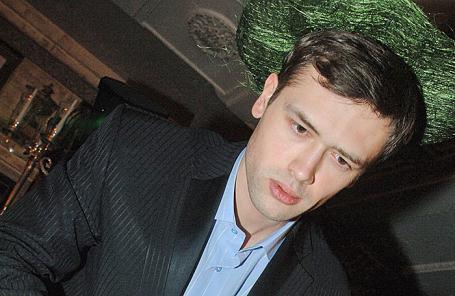 Анатолий Пашинин.