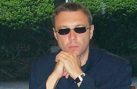 Виктор Пелевин.