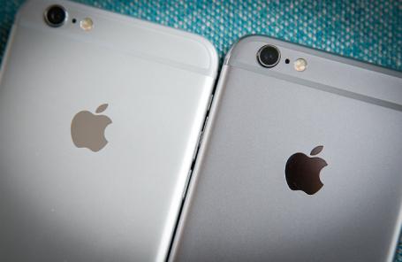 Прямая трансляция Apple: презентация iPhone 8, iPhone 7S, IOS11