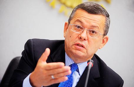 Георгий Лунтовский.