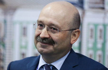 Михаил Задорнов.