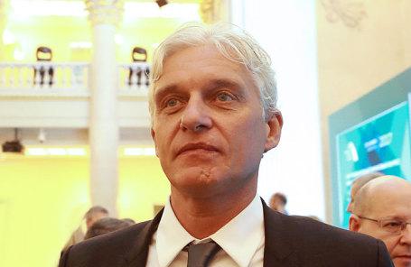 Олег Тиньков.
