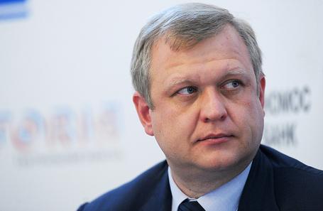 Сергей Капков.