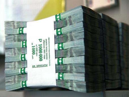 Вкомпании сына генерального прокурора Чайки похитили 150 млн руб.