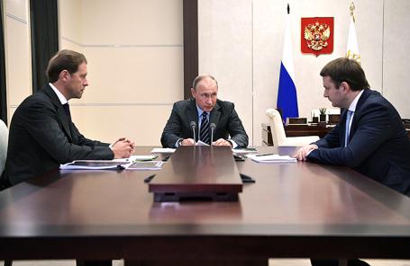 Путин объявил , что урожай в2015-м году  побьет прошлые  рекорды
