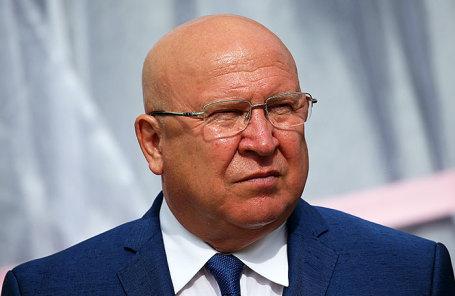 Губернатор Нижегородской области Валерий Шанцев.