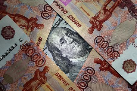 Министр финансов спрогнозировал курс рубля кдоллару до 2035-ого года