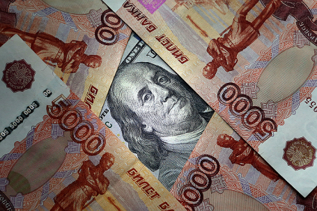 Министр финансов спрогнозировал курс рубля до 2035-ого