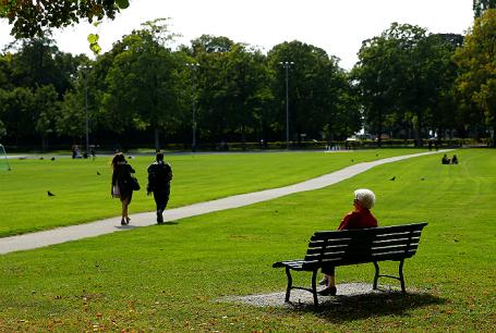 ВПольше вступил всилу закон о уменьшении пенсионного возраста