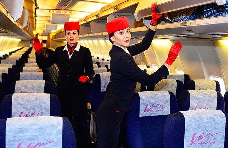 Специалист: Судьбу «ВИМ-Авиа» могут повторить несколько русских авиакомпаний