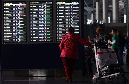 Русские туроператоры распрощались с«ВИМ-Авиа»
