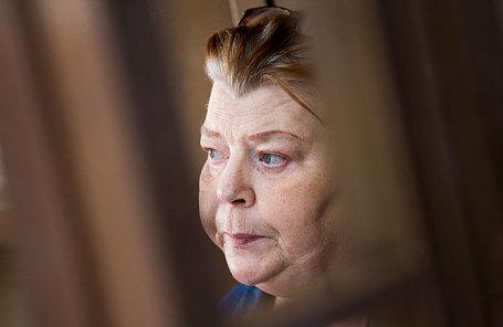 Бывший главный бухгалтер «Седьмой студии» Нина Масляева.