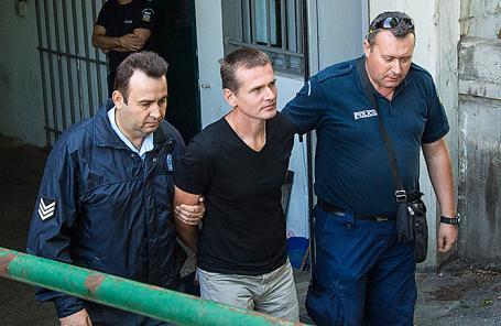 Греция дала согласие выдать обвиняемого вмошенничестве Винника Российской Федерации