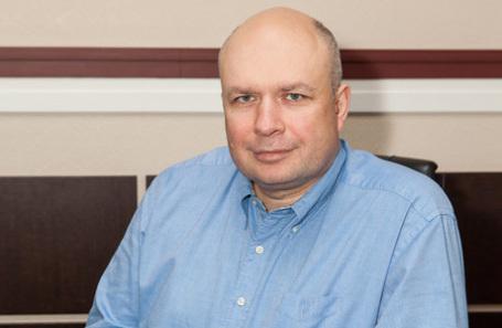Михаил Ханов, управляющий директор «Норд Капитал: количественные инвестиции».
