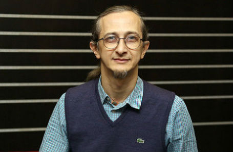 Петр Пушкарев.