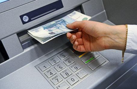 Наиболее популярным в Российской Федерации банкоматам грозят массовые атаки