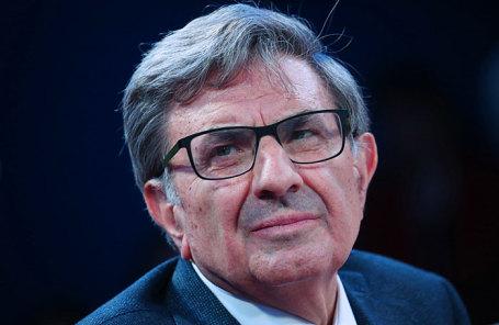 Глава банка Интеза Антонио Фаллико.