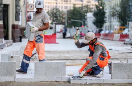 ВСибири неподтвердили недостаток гранита из-за реконструкции столицы