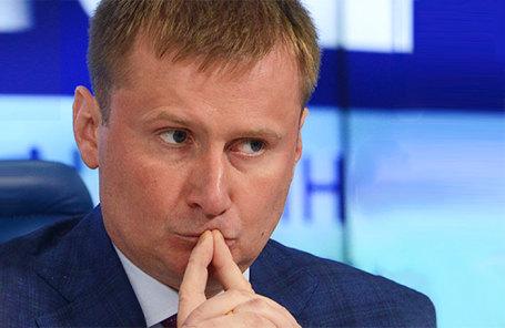 Министр образования уволила ректора Московского политехнического университета