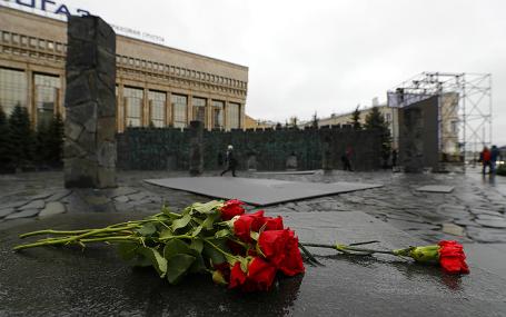 Путин напомнил оневозможности оправдания репрессий в Российской Федерации