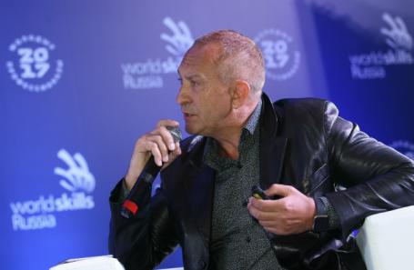 Алексей Ситников.