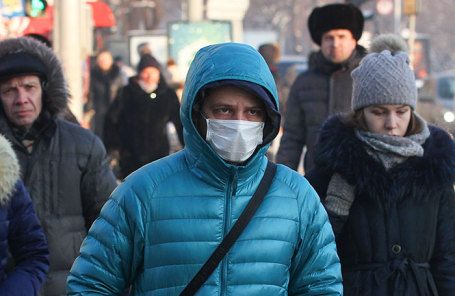 Российская Федерация, США и Англия выступили ссовместным призывом запретить биологическое оружие