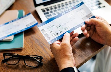 Пассажиры смогут получить деньги заневозвратные авиабилеты вслучае болезни родственников