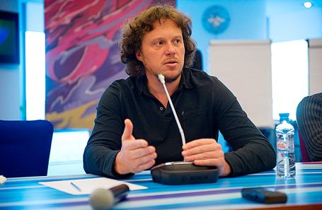 Сергей Полонский.