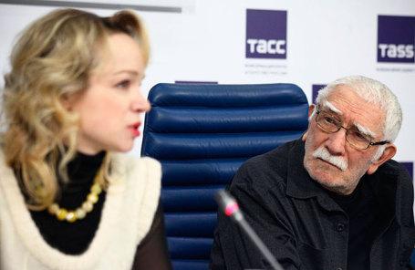 Детали развода Джигарханяна раскрыл его юрист