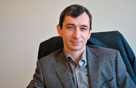 Глава крымского управления Федеральной антимонопольной службы Тимофей Кураев.