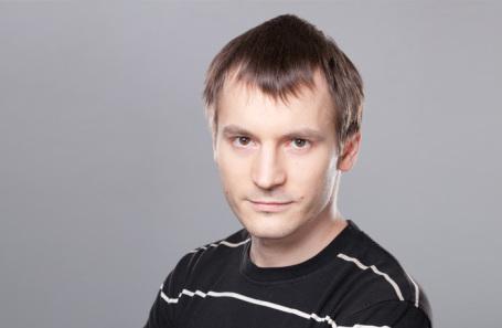 Алексей Маланов, эксперт «Лаборатории Касперского»